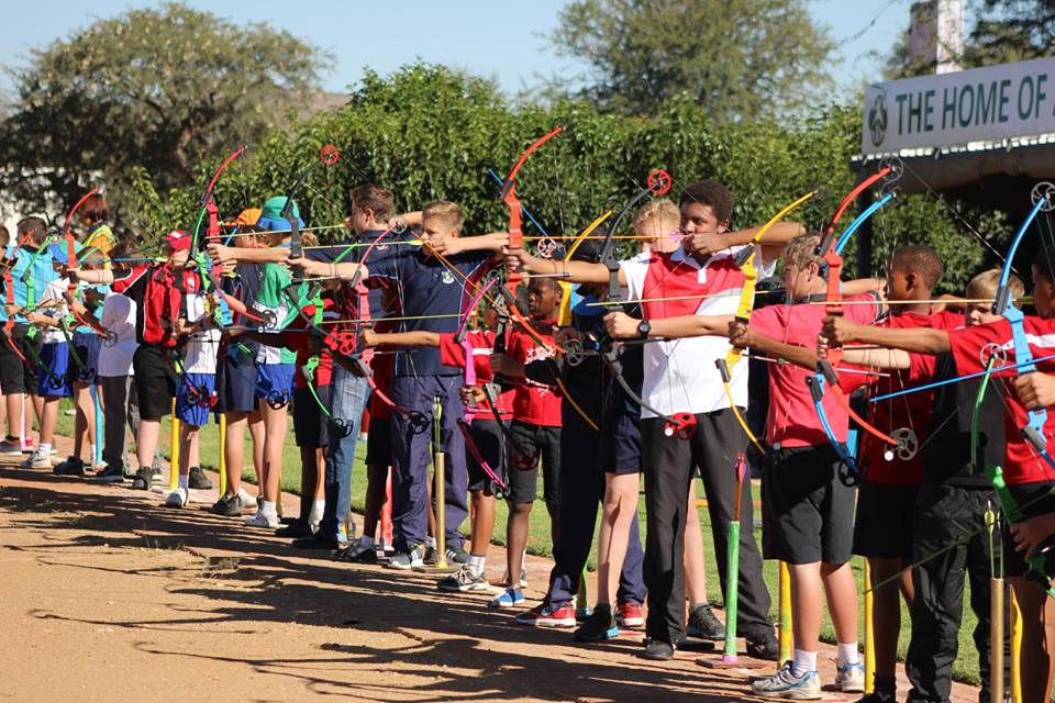1st Namibian NASP Nationals