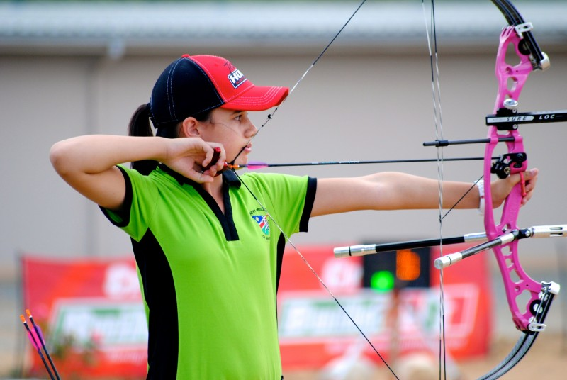SNYMAN WINS YEAR END SHOOT OUT AT SKW